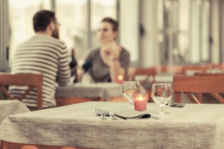 Dating Etiquette Review