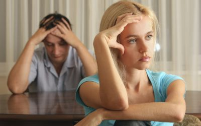 Help! I'm going through a very serious relationship crisis