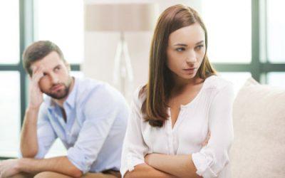 Begging an ex is never a good idea!