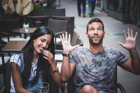 How to talk to an ex again? 10 tips to let conversation flow