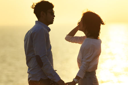 how to make a bad relationship good again