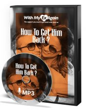 How To Get Him Back - MP3 File