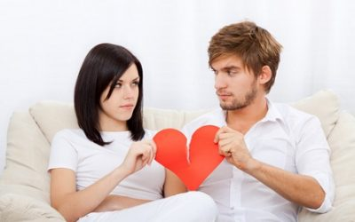 Breaking up with someone you love : Good or bad idea?