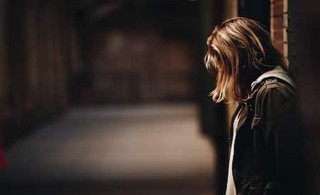 overcoming a breakup