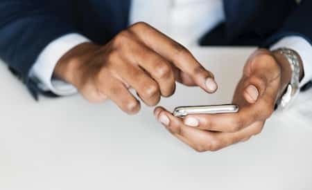 spying ex on social media