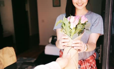 flower ex