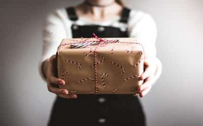 Is Giving a Gift To Your Ex Ever a Really Good Idea?
