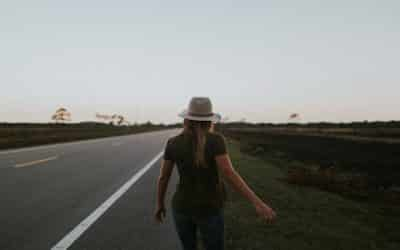 How Letting Go Of An Ex Who Doesn't Want You Can Help You