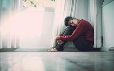 Depression After a Breakup? Here's What To Do