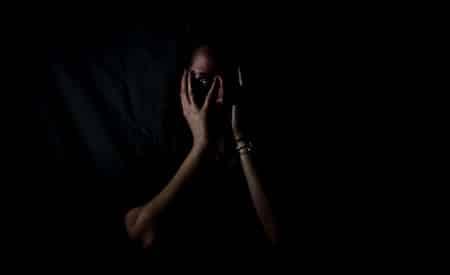 depression after breakup