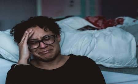 painful breakup